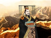 Vì sao Tần Thủy Hoàng ép trọng phụ Lã Bất Vi đến chỗ chết?