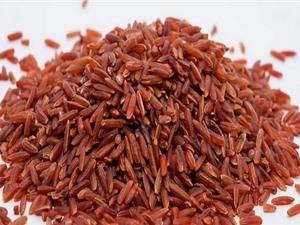 Những điểm đặc biệt của gạo Một Bụi Đỏ Hồng Dân