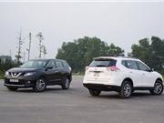 Nissan X-Trail: Bứt phá từ chất tới lượng
