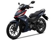 Bảng giá xe máy Honda tháng 5/2017