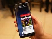 Hướng dẫn kích hoạt chế độ sử dụng một tay trên Galaxy S8