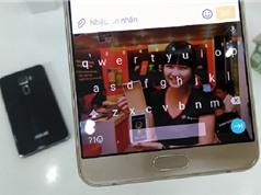 Hướng dẫn đổi ảnh nền bàn phím theo ý thích trên Android