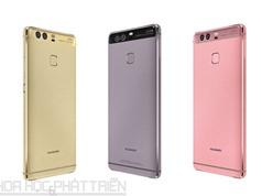 Huawei P9 giảm giá 3 triệu đồng