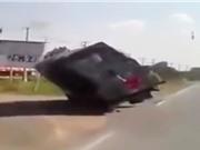 Clip: 10 tai nạn xe tải hãi hùng bậc nhất quả đất