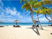 8 hòn đảo xinh đẹp ở châu Á cho dịp hè