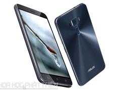 Asus ZenFone 3 giảm giá 2 triệu đồng