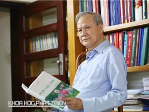 Chuyện về người tìm ra cây giảo cổ lam ở Việt Nam