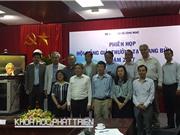 4 nhà khoa học được để cử giải thưởng Tạ Quang Bửu năm 2017