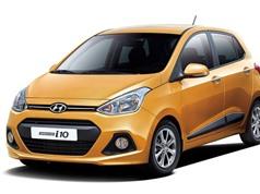Bảng giá ôtô Hyundai tháng 5/2017