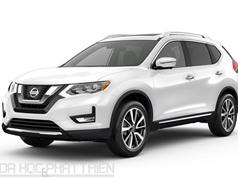 """10 xe SUV và crossover """"thống trị"""" thị trường Mỹ quý I năm 2017"""