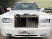 """XE """"HOT"""" NGÀY 5/5: Thợ Việt chế Rolls-Royce Phantom từ """"đồng nát"""", hatchback Suzuki giá hơn 200 triệu"""