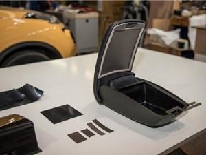 Nissan giới thiệu hộp khoá sóng điện thoại trên ô tô