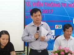 Sắp diễn ra triển lãm công nghệ thông tin – điện tử - viễn thông tại TPHCM