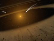 NASA phát hiện bản sao hệ Mặt Trời cách Trái Đất 10 năm ánh sáng