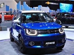 Xe hatchback giá hơn 200 triệu của Suzuki có điểm gì nổi bật?