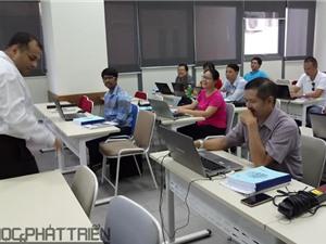 Học viện NIIT huấn luyện giảng viên nguồn Big data