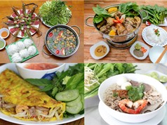 Món ngon trong tuần: Lẩu thập cẩm, hủ tiếu Nam Vang, lẩu gà ớt hiểm