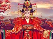 Con đường xưng đế ngoạn mục của Võ Tắc Thiên