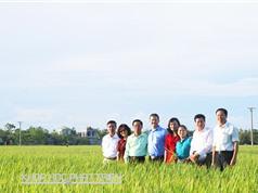 """""""Cần quy định về tổ hợp nông nghiệp công nghệ cao"""""""