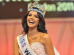 """""""Điểm danh"""" 10 Hoa hậu Thế giới đẹp nhất mọi thời đại"""