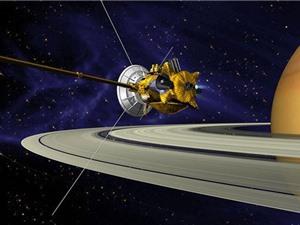 NASA bất ngờ phát hiện sự thật khó tin trên sao Thổ