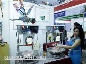 Vụ kiện máy rửa ly và bài học cho các nhà sáng chế