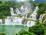 Chùm ảnh những thác nước đẹp nhất thế giới