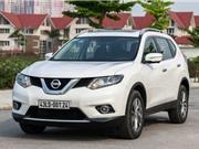 Doanh số Nissan X-Trail 'tụt dốc không phanh' tại Việt Nam