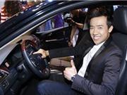 """XE """"HOT"""" NGÀY 8/5: Những siêu xe từng qua tay Trấn Thành, doanh số ôtô ở Việt Nam tháng 4"""