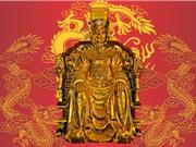 Ngô Thì Nhậm từng bị đánh roi, đục tên trong Văn Miếu