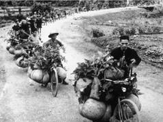 Những bức ảnh siêu hiếm về chiến thắng Điện Biên Phủ lẫy lừng của Việt Nam