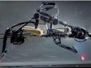 Robot chạy nhanh hơn cả Usain Bolt