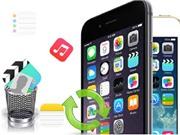 Hướng dẫn khôi phục ảnh, video đã xóa trên iPhone, iPad, iPod
