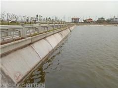 Ưu điểm của giải pháp chống xói lở bờ biển bằng kè bê tông cốt sợi phi kim