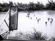 Bình Định năm 1968 trong ảnh của lính công binh Mỹ