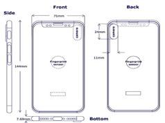iPhone 8 sẽ được tích hợp cảm biến Touch ID ở mặt sau
