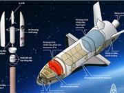 Mẫu máy bay vũ trụ bí ẩn nhất của không quân Mỹ