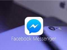 Hướng dẫn gửi ảnh với độ phân giải cao qua Facebook Messenger