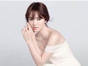 10 nữ nghệ sĩ đẹp nhất châu Á năm 2017 - Song Hye-kyo dẫn đầu