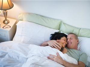 Tình dục đạt đỉnh cao ở tuổi nào trong đời?