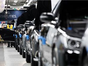 Hyundai và Kia chứng kiến doanh số toàn cầu sụt giảm