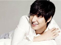 Lee Min-ho, T.O.P, Ngô Diệc Phàm lọt top 10 nam nghệ sĩ đẹp trai nhất châu Á năm 2017