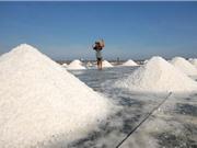 Đặc tính của sản phẩm muối Bạc Liêu