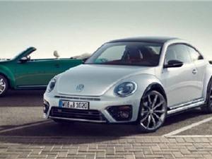 Volkswagen sẽ khai tử Beetle và Scirocco?