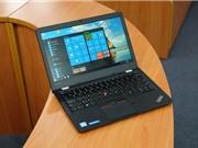 Trên tay Lenovo ThinkPad 13: Pin 11 tiếng, giá từ 16,9 triệu đồng
