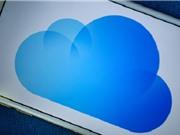 Hướng dẫn khắc phục lỗi không thể sao lưu dữ liệu trên iCloud