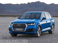 Top 10 xe SUV tiết kiệm nhiên liệu nhất thế giới