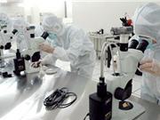 Tập trung đầu tư các trung tâm công nghệ sinh học quốc gia