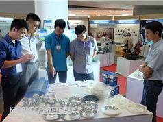 Kỷ niệm 55 năm ngành KH&CN: Hà Nội phấn đấu thành trung tâm sáng tạo hàng đầu