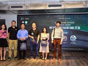 Startup trong giáo dục tăng trưởng nhanh thứ 2 tại Việt Nam